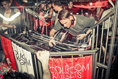 DJ Londres