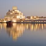 musée arts islamiques Qatar