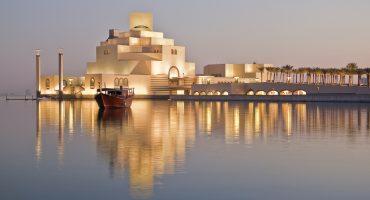 Terra incognita : destination Qatar 2022