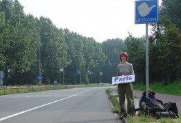 Faire de l'auto-stop au XXIe siècle