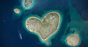 Où s'embrasser dans le monde ? 10 destinations «love»
