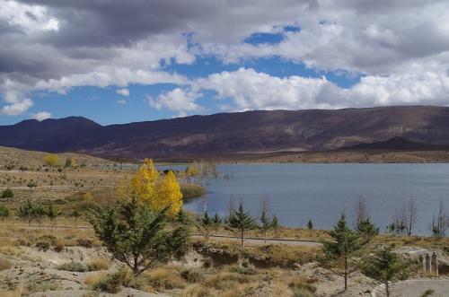 lac Maroc