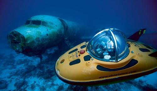 sous marin u-boat