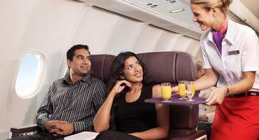Virgin Atlantic révèle les questions les plus stupides posées en vol