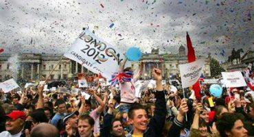 Billets en vente pour les JO de Londres 2012