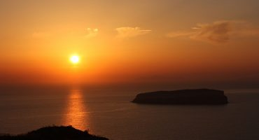 Voyage d'été: les Cyclades en amoureux