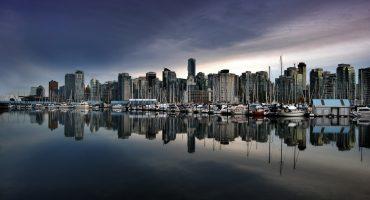 Escapade à Vancouver, 444 € TTC