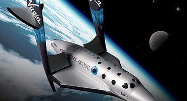 Tourisme spatial : Virgin dévoile son premier vaisseau