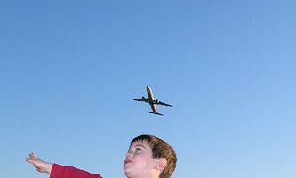 Ryanair lancerait des vols sans enfants