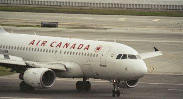 Air Canada lancera une compagnie low cost en 2012