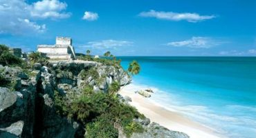 Bon plan vol ! Cancun en juin 609 €