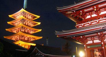 Bon plan! 1 semaine à Tokyo, 378 € AR