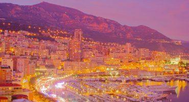 Un été à Monaco : mariage, concerts et expos