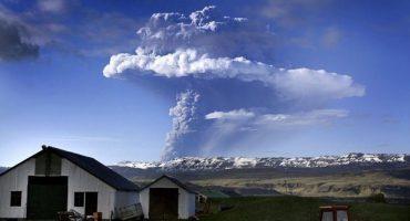 Volcan Grimsvoetn : pas d'inquiétude pour le transport aérien
