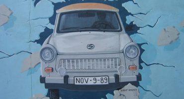 50 ans du mur de Berlin : revivre l'histoire