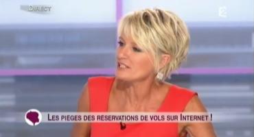 liligo.com délivre ses astuces sur France 2