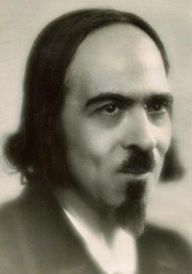 André Suarès, poète et écrivain français