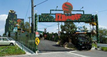 Japon : bienvenue à l'hôtel Jurassic Park