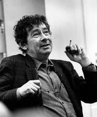 Nicolas Bouvier, écrivain, photographe, iconographe et voyageur suisse