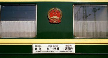 Le Transsibérien passe au tout-touristique