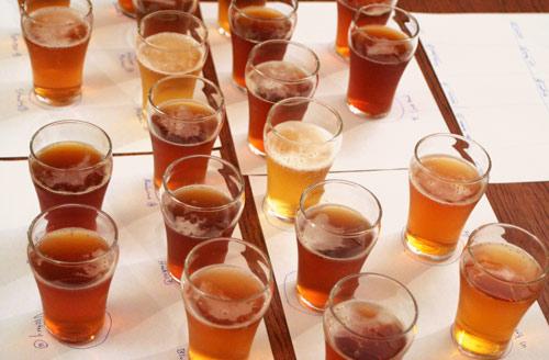 Des bières en veux-tu en voilà