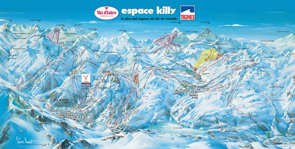 Espace Killy