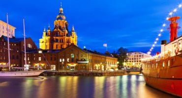 Helsinki comme si vous y viviez