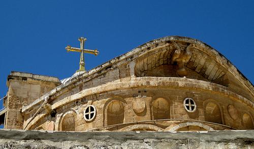 Jérusalem en Terre Sainte