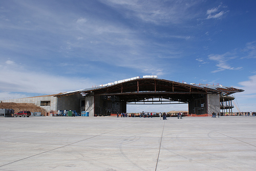 Hangar Spaceport