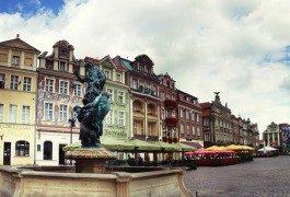 Euro 2012 : Poznan, le berceau  de la Pologne (4/8)