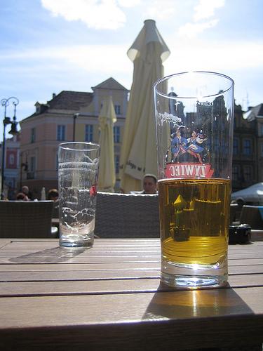 La bière polonaise