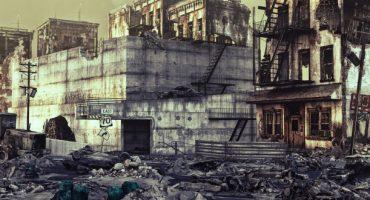 Les ruines modernes les plus effrayantes