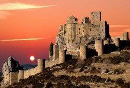 Les châteaux d'Espagne les plus emblématiques