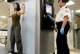 Les scanners corporels dans les aéroports, pour ou contre?