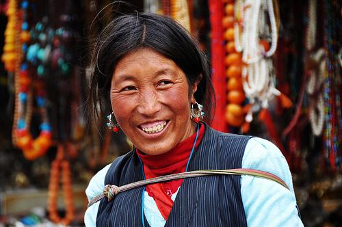 tibetaine-portrait