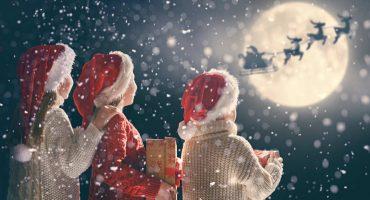 Top 10 des traditions de Noël les plus insolites