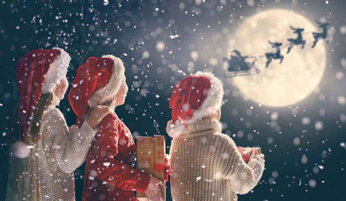 Les Traditions De Noel En Australie top 10 des traditions de noël les plus insolites - magazine