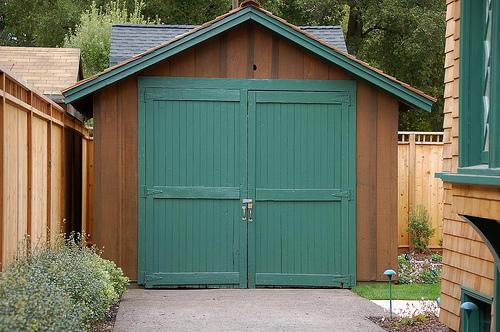 HP-garage