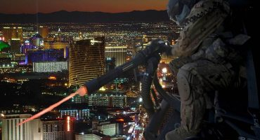 Machine Guns Vegas : un club qui sent la poudre