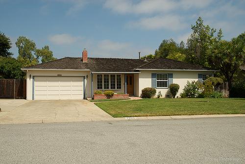 La maison de Steve Jobs, où tout a commencé