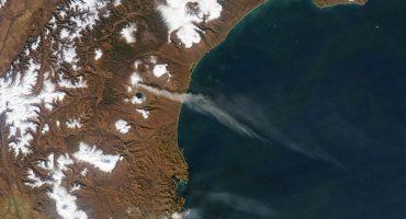Un « super volcan » va-t-il causer le chaos en Europe ?