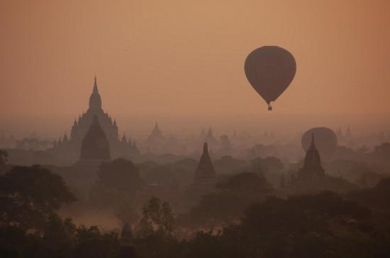 Le Myanmar