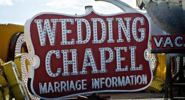 Se marier à Vegas