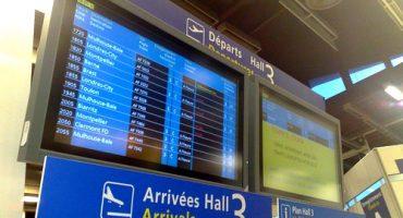 Une grève perturbe (une nouvelle fois) le trafic aérien