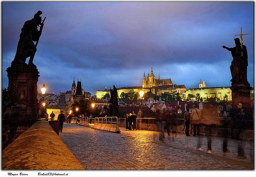 Prague vive le tourisme de corruption le magazine du voyageur - Office de tourisme prague ...