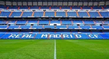 Santiago Bernabéu : visitez le stade du Real Madrid !