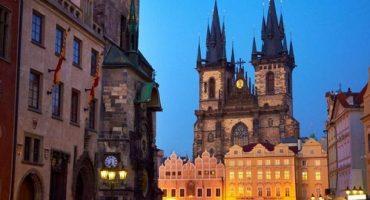 Les villes européennes les moins chères pour un week-end