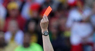 Euro 2012 : carton rouge pour les hôtels ukrainiens
