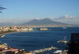 Rendez-vous à Naples pour la Coupe de l'America