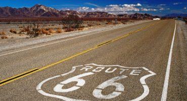 Destination musique : la route 66